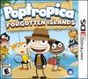 Poptropica: Forgotten Islands