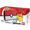 New Nintendo 2DS XL Console: Pokeball Edition
