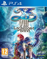 Ys VIII: Lacrimosa of DANA (English)