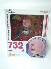 Nendoroid 732 Ram Re:Zero