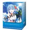 Kadokawa Deck Case Collection Rem Re:Zero