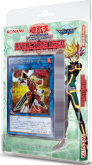 Yu-Gi-Oh! Structure Deck: Power Code Link