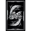 Sleeve Vol.36 (Future Card BuddyFight: Logo sleeves Black)