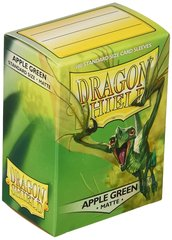 Dragon Shield Matte Protective Card Sleeves