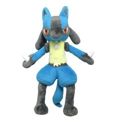 Pokemon Center Plush - Lucario