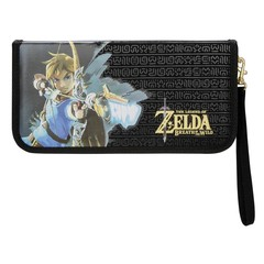 Nintendo Switch Zelda Themed Console Case