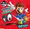 Kuji - Super Mario Odyssey