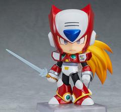 Nendoroid #860 - Rockman X2 - Zero