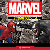 Happy Kuji - Marvel Comics Series