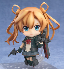 Nendoroid #867 - Kantai Collection ~Kan Colle~ - Abukuma Kai Ni