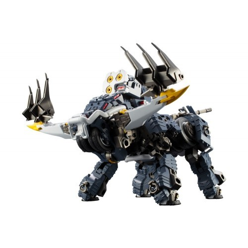 Hexa Gear - Demolition Brute