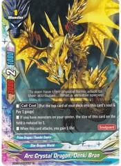 Arc Crystal Dragon, Denki Bran X-BT04/0090