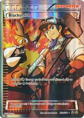 Pokemon Blacksmith - 88a/106 - Uncommon Alternate Art Promo