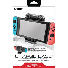 Nyko Charge Base for Nintendo Switch