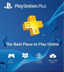 PlayStation Plus SG 14-Days Subscription