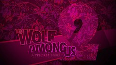 Telltale Games: The Wolf Among Us: Season 2
