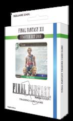 Final Fantasy FFTCG: Opus V Final Fantasy XII Starter Set