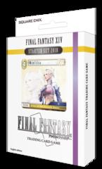 Final Fantasy FFTCG: Opus V Final Fantasy XIV Starter Set