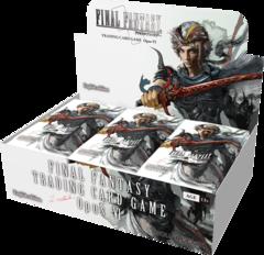 Final Fantasy FFTCG: Opus VI Booster Box (English)
