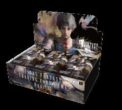 Final Fantasy FFTCG: Opus VII Booster Box (English)