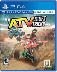 ATV Drift & Tricks VR