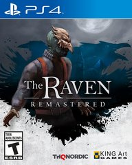 The Raven HD Remastered