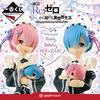Kuji - Re:zero ~Happy Birthday REM & RAM~