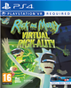 Rick and Morty Virtual Rick-ality (VR Required)