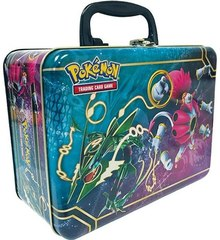 Pokemon Collector' s Chest Tin TCG