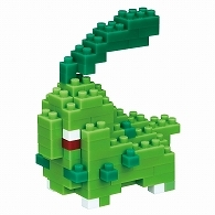 Pokemon x Nanoblock (Chicorita)