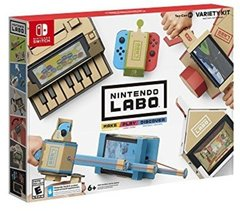 Nintendo Switch Labo 3 in 1 Bundle