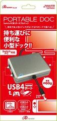 Nintendo Switch Portable Dock