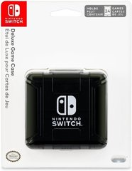 PDP Switch Deluxe Game Case - 24 Cartridges