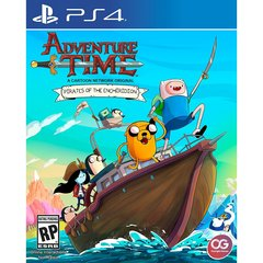 Adventure Time: Pirate of the Enchiridion