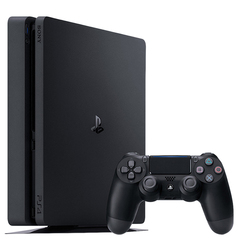 Playstation 4 Slim Console (Preowned)