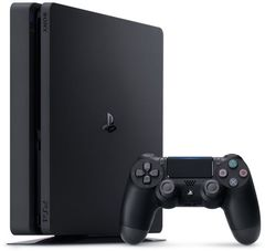 Playstation 4 Console (Preowned)