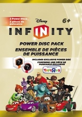 Disney Infinity : Power Disc Pack
