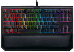 Razer BlackWidow Tournament Edition Chroma V2 - Mechanical Gaming Keyboard