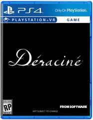 Deracine (VR Required)