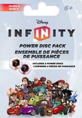 Disney Infinity : Power Disc Pack (Series 3)