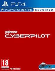 Wolfenstein Cyberpilot (VR Required)