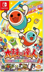 Taiko no Tatsujin: Drum Session!