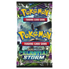Pokemon SM7 Celestial Storm Booster Pack
