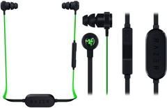 Razer Hammerhead - In-Ear Headset
