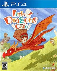 Little Dragons Cafe (Chinese)