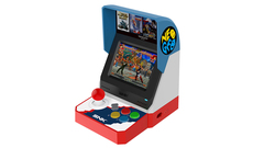 SNK NeoGeo Mini International Console