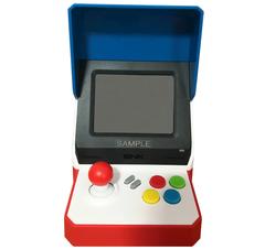 SNK NeoGeo Mini Asia Edition Console
