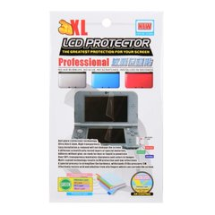 Professional New 3DS XL Screen Protector