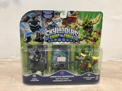 Skylanders Swap Force 3-in-1 Set