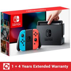 Nintendo Switch Console System (XAJ)